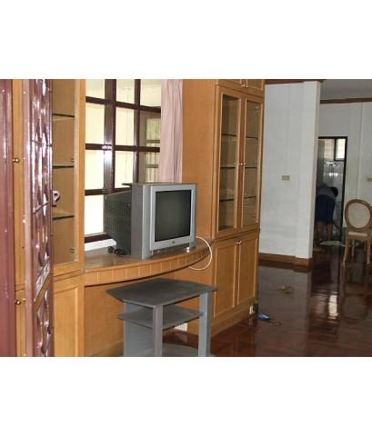 (มีผู้เช่าแล้ว) บ้านสวยให้เช่า Land&House Quality หมู่บ้านชลดาย่านดอนเมือง พร้อมเฟอร์นิเจอร์