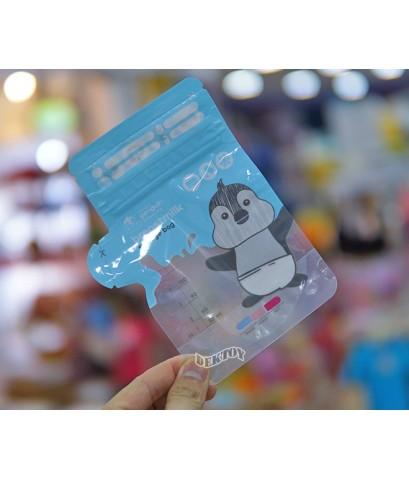PENGUIN เพนกวินถุงเก็บน้ำนมเพนกวิน 4 ออนซ์30ใบ