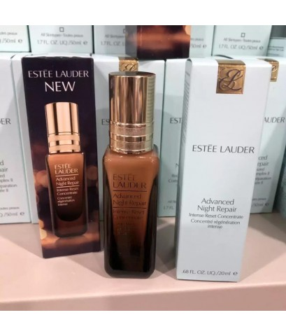 ESTĒE LAUDER Advanced Night Repair Intense Reset Concentrate  เซรั่มขนาด 20 ml.