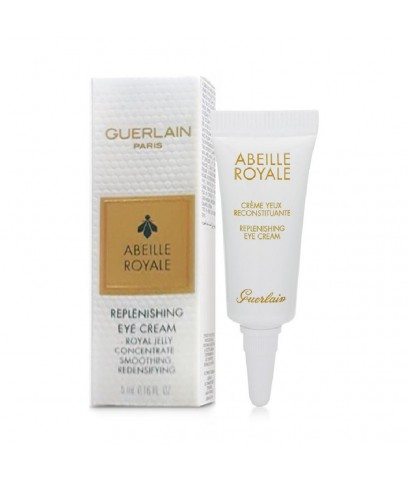 GUERLAIN - Abeille Royale Replenishing Eye Cream ขนาดทดลอง 5 ml.