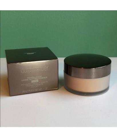แป้งฝุ่น Translucent Loose Setting Powder (Glow) สีTranslucent ขนาด 29 กรัม