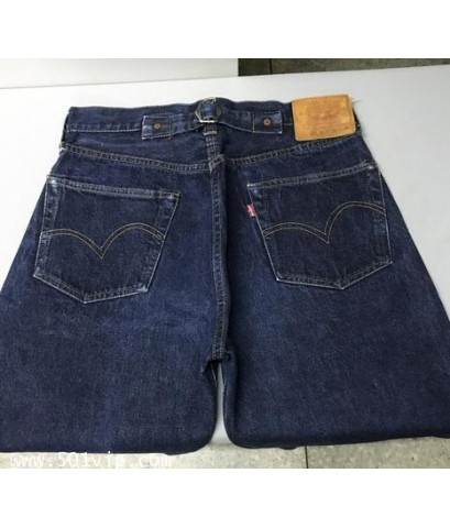 Used ลีวาย ย้อนยุครุ่นปี 1937 big E 201 XX USA ปี 1998 เอว 31 ยาว 30