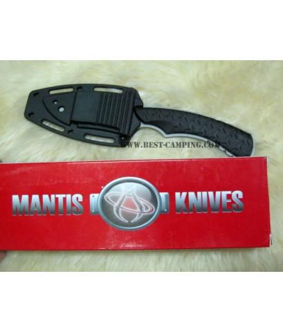 มีดพก,มีดเดินป่า,มีดสะสม,MANTIS KNIVES TA - 2CM