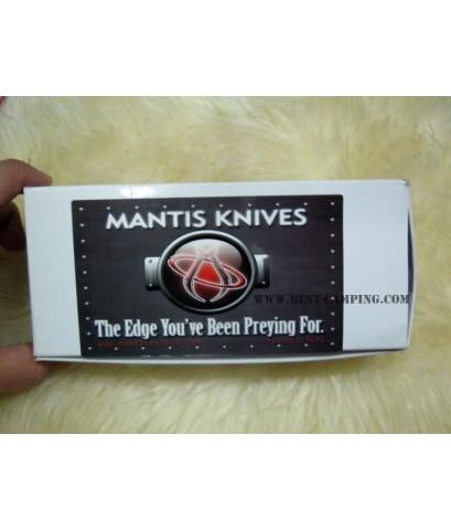 มีดพก,มีดเดินป่า,มีดสะสม,MANTIS MT - 1 SLIVER