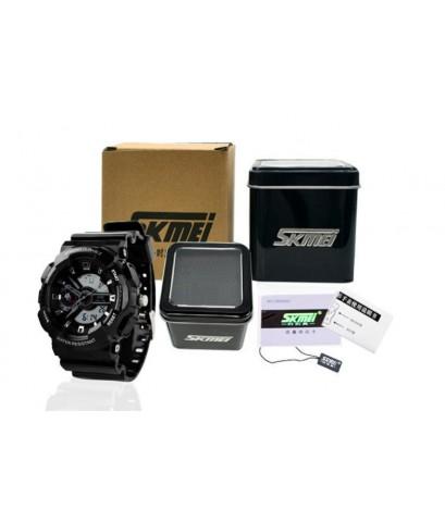 นาฬิกาแฟชั่นสปอร์ต  ยี่ห้อ SKMEI รุ่น 0929-Green