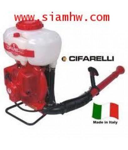 เครื่องพ่นยาสะพายหลัง CIFARELLI (CR) จาก อิตาลี