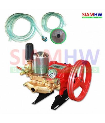 SIAMHW ปั๊มพ่นยา 3สูบ S.Diamond เพชร 2in1 SD-22S