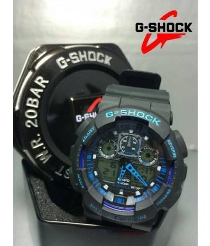 นาฬิกา G Shock transformers By Casio