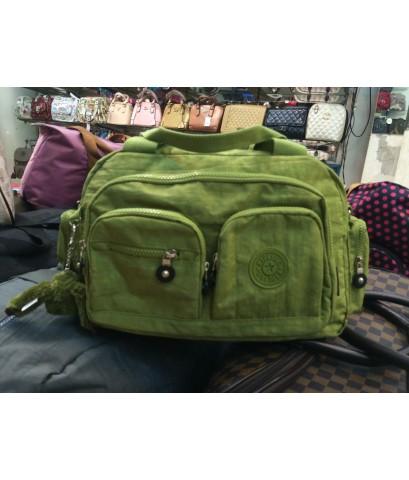 กระเป๋า Kipling 2 กระเป๋าหน้า