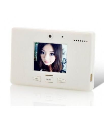 กล้องดิจิตอลวิดิโอMemo ชื่อVidly