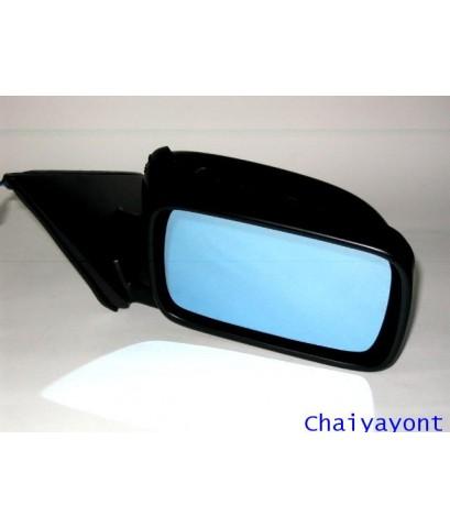 กระจกมองข้างขวาทั้งชุดรถบีเอ็ม BMW E36 Seires 3