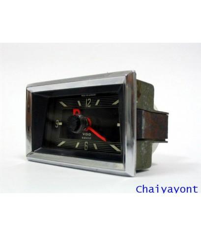 นาฬิกาหน้าปัดเรือนไมล์รถเบนซ์คลาสสิค Classic Auto Vintage Mercedes-Benz W110 W111 W112 190S 190SL