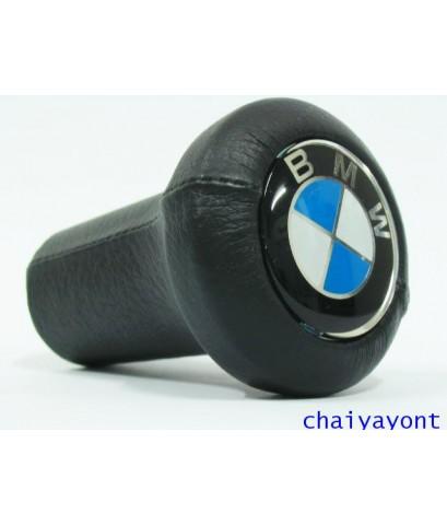 ประดับยนต์ชุดแต่งรถ ด้ามเกียร์รถบีเอ็มดับบลิว หนัง OEM BMW 1600 1602 1500 1800 2000 2002 tii