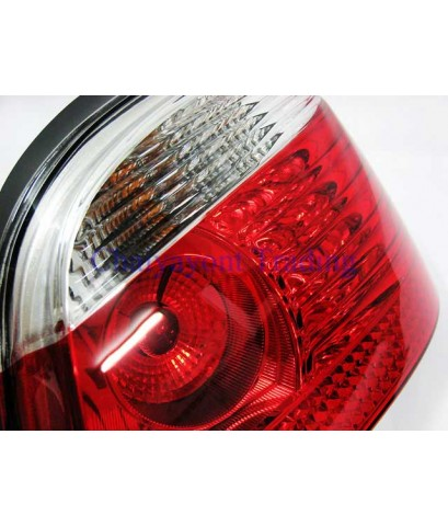 อะไหล่รถยนต์ไฟท้ายรถบีเอ้ม BMW E60 รุ่น Standard E60 520d 520i 523i 523iL 525Li 525d 525i 530d 530i