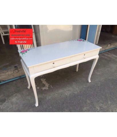 โต๊ะทำงาน โต๊ะเพ้นท์เล็บ ราคาจากโรงงาน