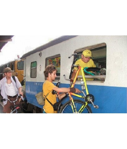 ทัวร์จักรยาน No. 5