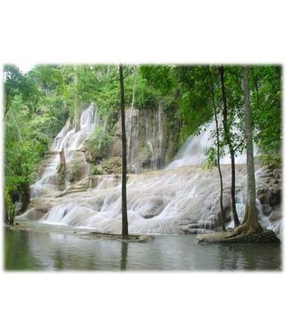 นำเที่ยวกาญจนบุรี 2 วัน 1 คืน
