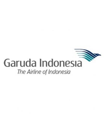ตั๋วเครื่องบินราคาถูกจากกรุงเทพไปอินโดนิเซีย