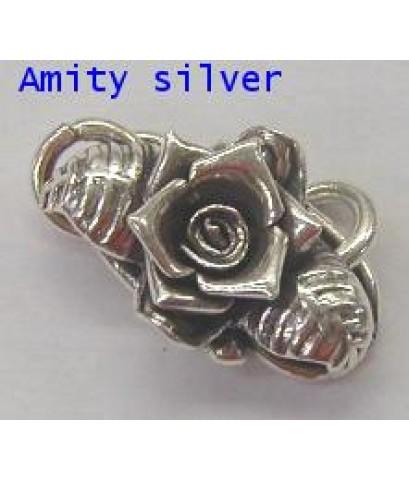 ตะขอรูปดอกกุหลาบ CL_NW FL 5014