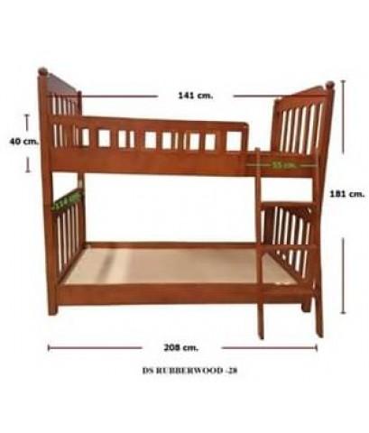 เตียงเหล็ก 2 ชั้น ส่งถึงชายแดนกัมพูชา