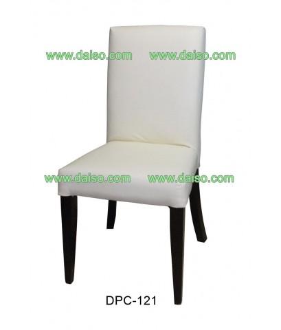 เก้าอี้ทานอาหารไม้ยางพารา DPC-121