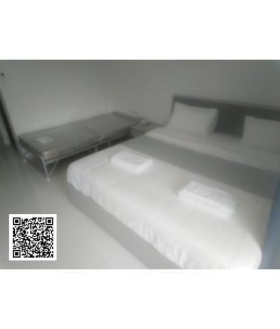 เตียงเสริมพับได้ สำหรับโรงพยาบาล DS-BED 18