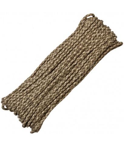 เชือกอเนกประสงค์ Parachute Cord 550 (Rattler)