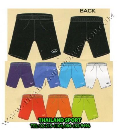 กางเกง แกรนด์ สปอร์ต Grand Sport รุ่น 01-516 (...) สีล้วน