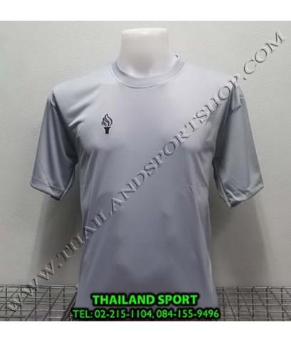 เสื้อกีฬา สปอร์ต เดย์ SPORT DAY รุ่น SA003 (สีเทา GR )