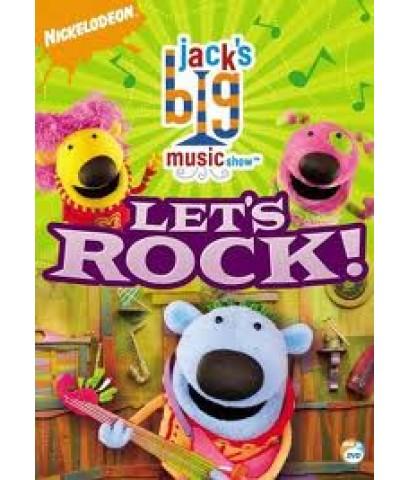 JACKS BIG MUSIC SHOW-LETS ROCK