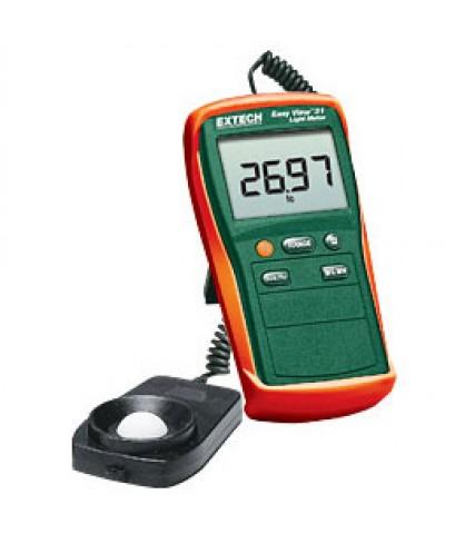 เครื่องวัดแสง EasyView™ Light Meter max. 20,000Lux, Extech รุ่น EA31