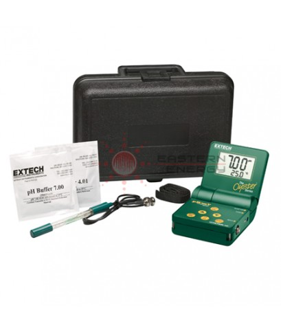 3-in-1 Oyster™ Series pH/mV/Temperature Meter Kit รุ่น Oyster-15