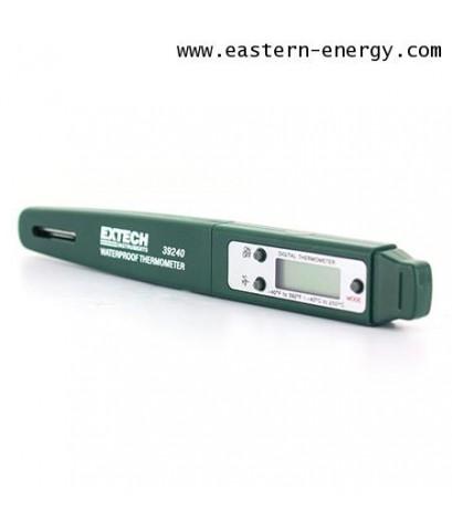 เครื่องวัดอุณหภูมิน้ำร้อน น้้ำเย็น ของเหลว Waterproof Stem Thermometer รุ่น 39240