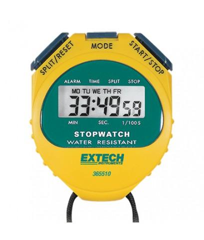 นาฬิกาจับเวลา Stopwatch/Clock รุ่น 365510