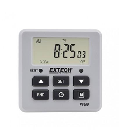PROGRAMMABLE TIMER เครื่องตั้งเวลา รุ่น Extech PT400