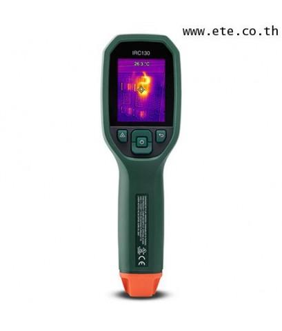 EXTECH IRC130 กล้องถ่ายภาพความร้อน Thermal Imager IR Thermometer with MSX®