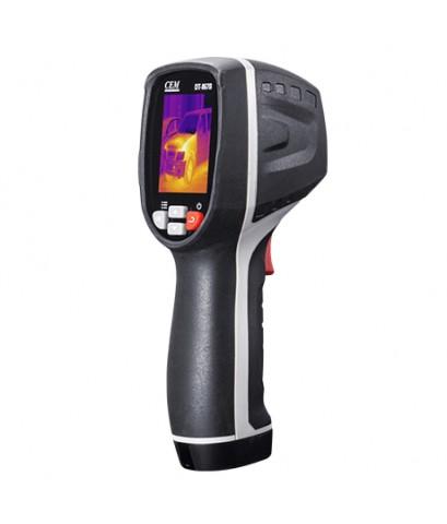 DT-867B CEM กล้องถ่ายภาพความร้อน Imager Thermometers