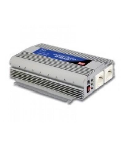 1000W Modified Sine Wave DC/AC Power Inverter รุ่น A302-1K0-F3 ยี่ห้อ MeanWell
