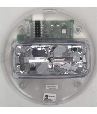 SIMPLEX Addressable Multi-candela strobe intensity selectable15,30,75,110CD.Cieling model.49VO-APPLW