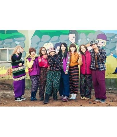 Invincible Youth 2 EP.21  1 DVD [Sub Thai] สาวๆ G6 แขกรับเชิญสุดหล่อ CNBLUE