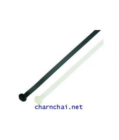 ROUND HEAD TIES,UL Approved Nylon 66, 94V-2