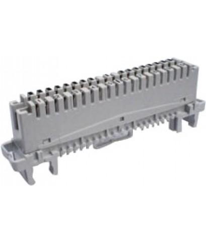 Connection Module 2/10P Profile Model.