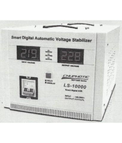 NEPTUNE LS 7.5K-10K Microprocessor Servo Stabilizer/AVR