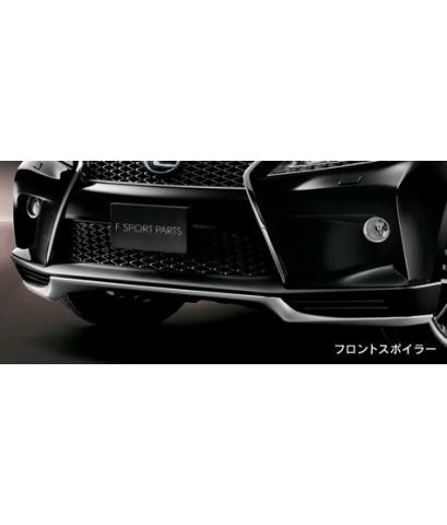 สปอยเลอร์หน้า-หลังแท้ F Sport RX270, RX350, RX450h