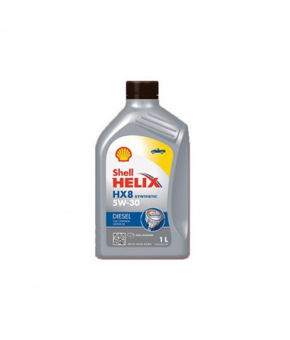 HELIX HX8 DIESEL 5W-30 1L