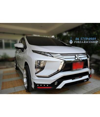 ชุดแต่งสเกิร์ตรอบคัน Mitsubishi Xpander VX - มิตซูบิชิ เอ็กซ์แพนเดอร์ 2018 2019