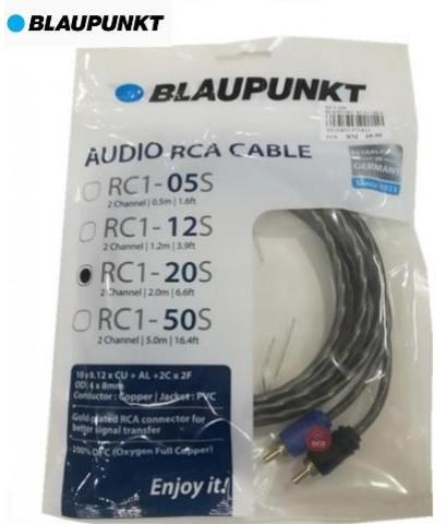 BLAUPUNKT RC1 (สายสัญญาณ RCA )