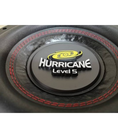 PRIORITY Hurricance Level 5 (P-10.10)