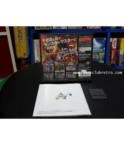 Dragon Quest Monster Joker 2 ดราก้อนเควส มอนสเตอร์ โจ๊กเกอร์ 2