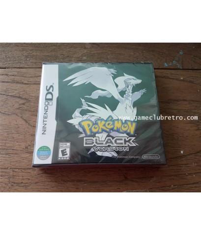 Pokemon Black  Brand new  โปเกม่อน แบล็ค  มือ1